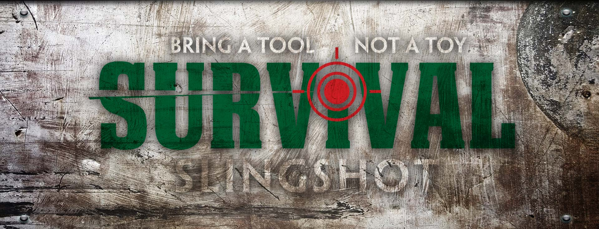 Survival Slingshot Downloads